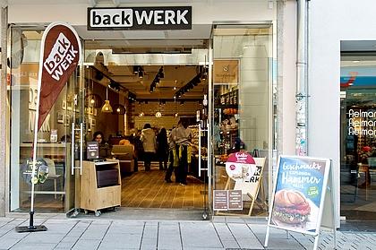 BackWerk Wels 2018
