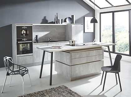 Küche&Co Smart Kitchen 2019