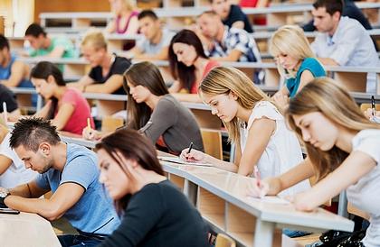 Studienkreis Uni-Vorbereitung 2018