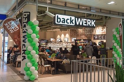 BackWerk Wien Westbahnhof  2018