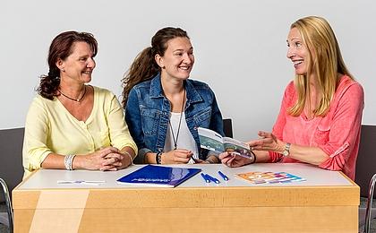 Schülerhilfe, familienfreundliche Selbstständigkeit