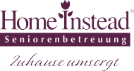 Home Instead Logo
