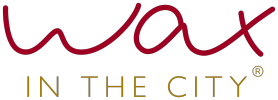 Wax in the city logo